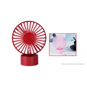Ziyouxing USB Rechargeable Mini Cooling Fan