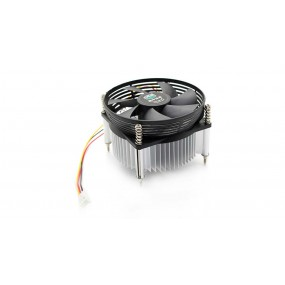 2200-RPM Quiet CPU Cooling Fan