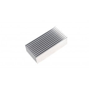 100*50*30mm Aluminum Heatsink